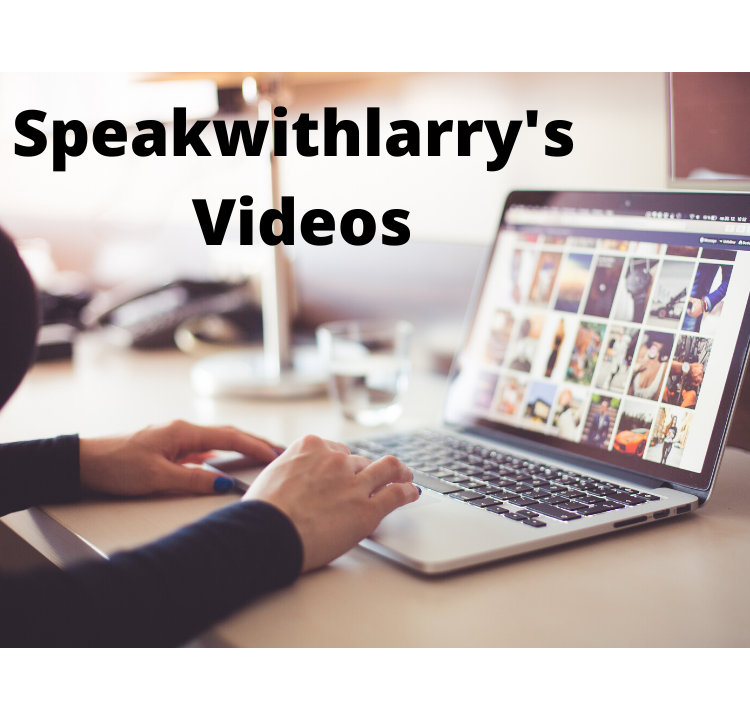 Speakwithlarry's Online Systems